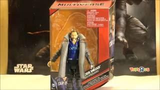 DC Multiverse Suicide Squad  - Captain Boomerang Review