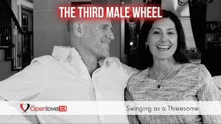 Swinging As A Threesome