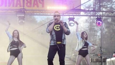 Download Music Czadoman Pabianice - Ruda tańczy jak szalona