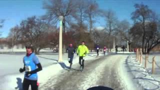 F^3 Lake Half Marathon 2014