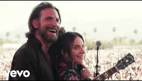 Download Music Lady Gaga - Always Remember Us This Way (From A Star Is Born Soundtrack)
