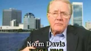 TV Pioneers - Norm Davis, Pt. 2