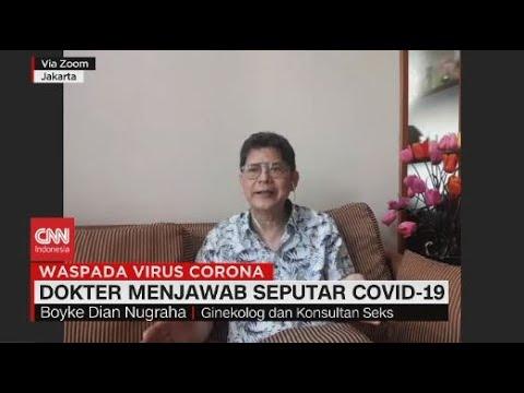 Seks yang Aman di Masa Pandemi Covid-19