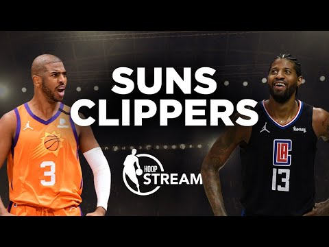Chris Paul returns, Trae Young and the Hawks, Clippers vs. Suns WCF Game 3 preview | Hoop Streams