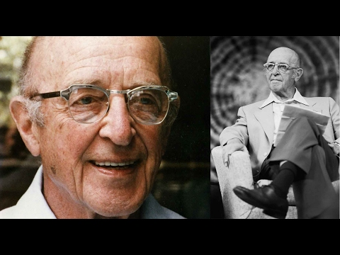 2017 Personality and Its Transformation Lecture 10 Carl Rogers Humanism Phenomenology