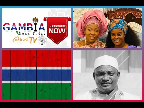 GAMBIA NEWS TODAY 24TH FEBRUARY 2020