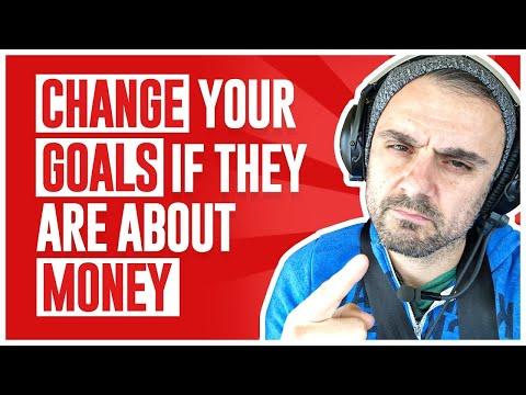 Dreams Need to Make You Happy, Not Wealthy | Tea With GaryVee