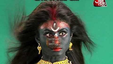 Download Music Naagin Shivanya in MahaKali Avtar  Mp3 (7 17
