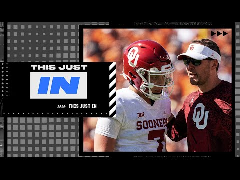 Spencer Rattler vs. Caleb Williams: Which QB should start for the Oklahoma Sooners?   This Just In