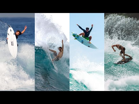 Mayhem's Most Outstanding Rides From Stab In The Dark | Dane, Mick, Jordy, and Julian