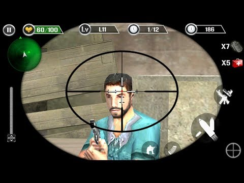 hqdefault Sniper Shoot Survival Android Gameplay Technology