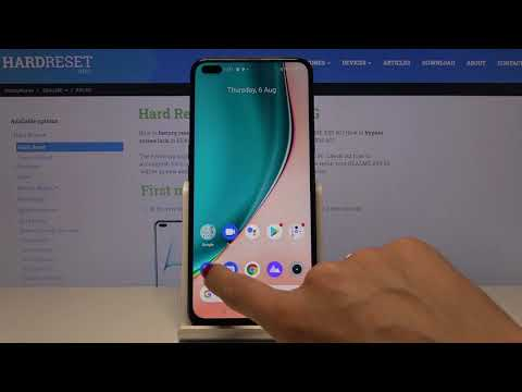 How to Activate Dial Pad Tones in REALME X50 5G – Turn on Dial Pad Sounds