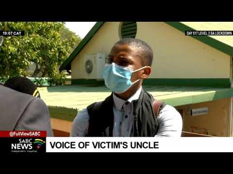 Mpumalanga man accused of raping a minor gets R 3000 bail