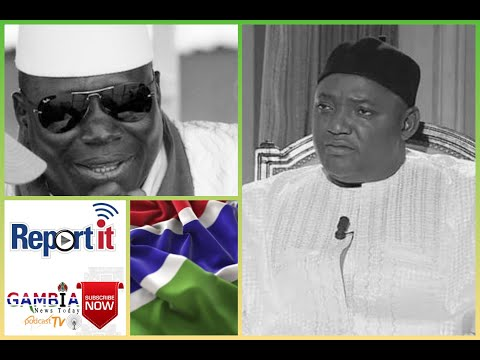 GAMBIA REPORTS 26TH MARCH 2020