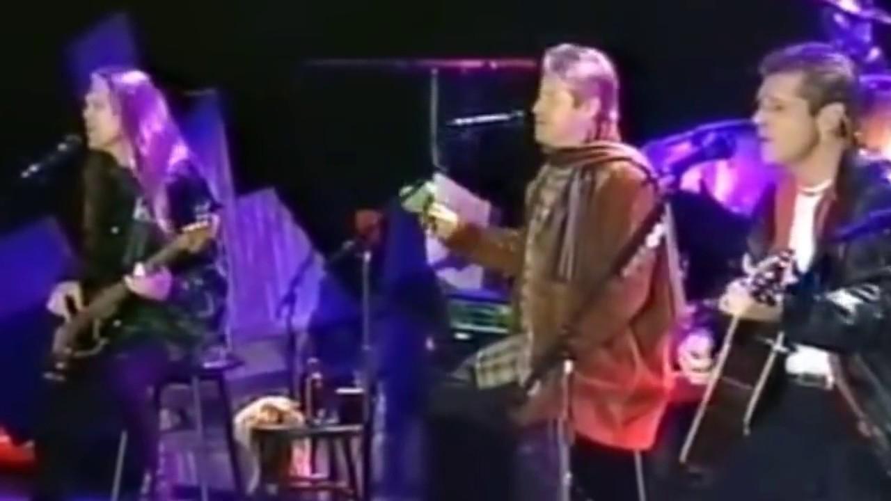 Eagles Victim Love Lyrics
