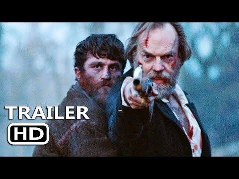 BLACK 47 Official Trailer (2018) Hugo Weaving, James Frecheville