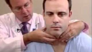 Trachea & Thyroid Physical Examination