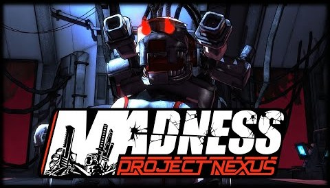 Download Music MADNESS: Project Nexus - Gameplay Trailer