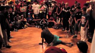 Mob of Brats vs Top Techinique Dogz | United Styles 8 Final Battle | Strife TV