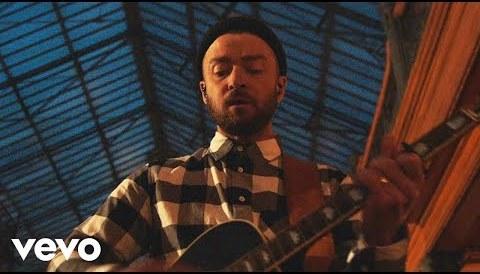 Download Music Justin Timberlake - Say Something ft. Chris Stapleton