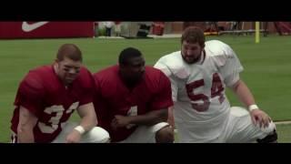 Bradon Burlsworth Training To Lose Weight GREATER (1080p)