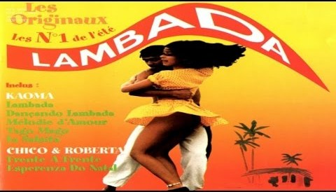 Download Music The Best of Kaoma - Lambada (1 Hour of Music)