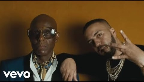Download Music French Montana - No Stylist ft. Drake
