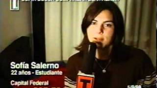 TELEVISION ABIERTA - BUENOS AIRES