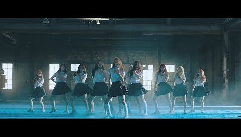 Download Music [MV] 이달의 소녀 (LOONA) ″favOriTe″