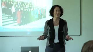 Tali Mendelberg - Gender, Deliberation and Institutions