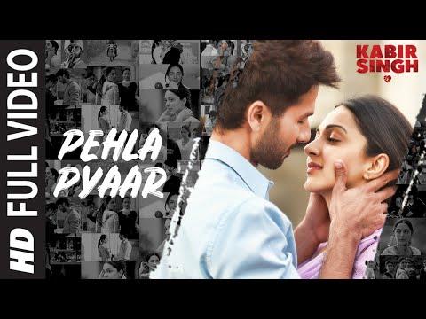 Pehla Pyaar Song Lyrics-Armaan Malik(2019)