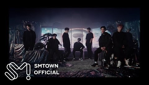 Download Music EXO 'Electric Kiss' MV -Short Ver.-