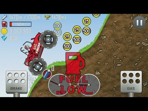 hqdefault Hill Climb Racing Android Gameplay #46 Technology