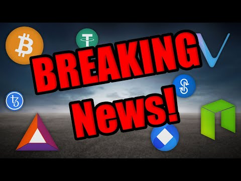 Cryptocurrency news august 2020