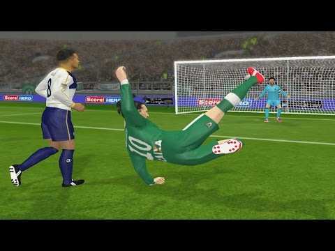hqdefault Dream League Soccer 2017 Android Gameplay #89 Technology