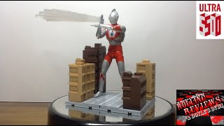 Review: S.H.Figuarts Ultraman 50th Anniversary Edition