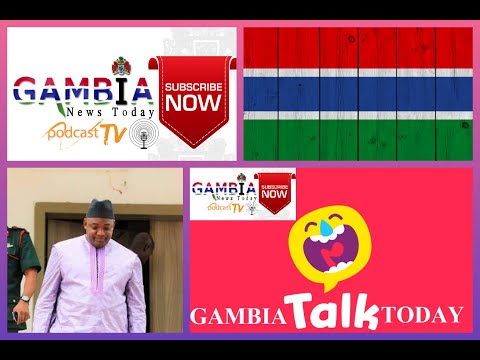 GAMBIA TODAY TALK 12TH NOVEMBER 2020