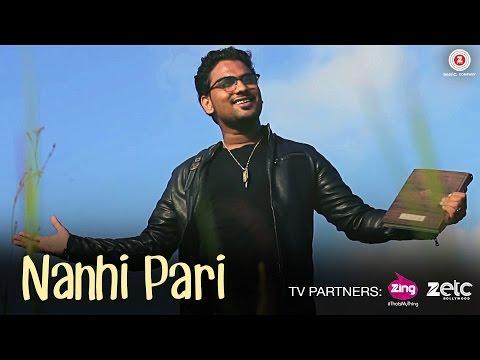Nanhi Pari - Official Music Video | Aamir Ali Sultan