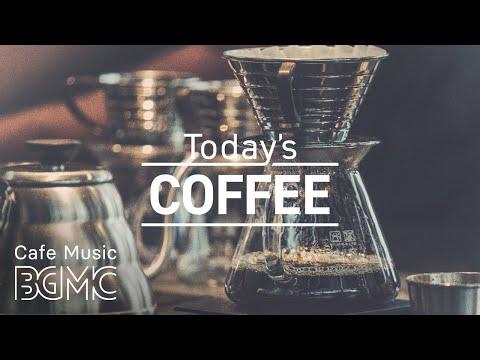 Soothing Cafe Jazz - Laid Back Coffee Jazz Music Background to Study, Work