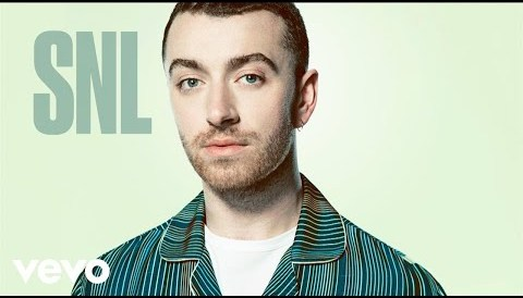 Download Music Sam Smith - Too Good At Goodbyes (Live on SNL)