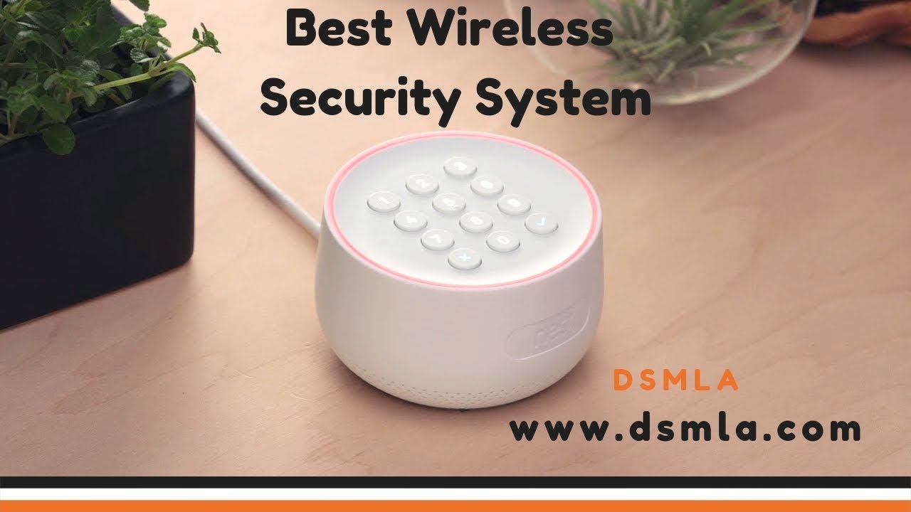Home Systems Do Rated Yourself It Best Security