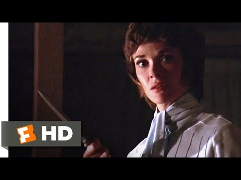 Play Misty for Me (1971) - God, You're Dumb Scene (7/10) | Movieclips