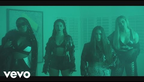 Download Music Fifth Harmony - Angel