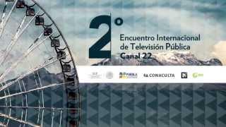 PRESENTAC. 21 ENCUENTRO TV PUBLICA MX