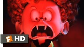 Hotel Transylvania 2 (8/10) Movie CLIP Dennis Gets His Fangs (2015) HD