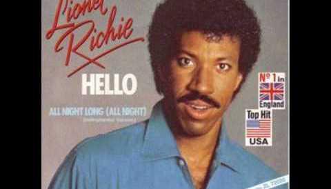 Download Music Lionel Richie - Hello - Panflute