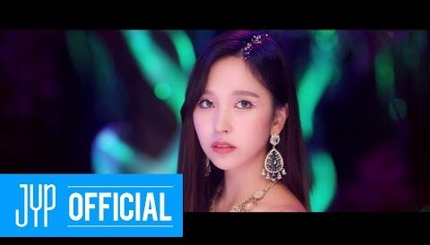 Download Music TWICE ″Feel Special″ TEASER MINA