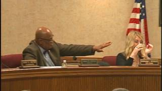Part 2 Springfield Tennessee Board of Mayor and Aldermen Feb 21, 2017 0000 Part 2