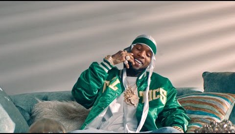 Download Music Tory Lanez and T-Pain - Jerry Sprunger