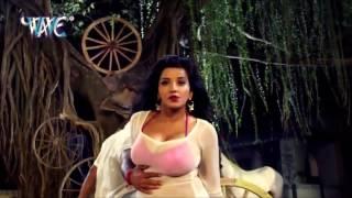 Monalisa Pawan Singh कइसे थमाई Kaise Thamai Kalaiya Piya Bhojpuri Songs